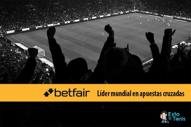 betfair analisis