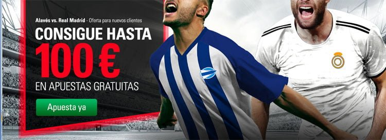 betstars alaves vs real madrid